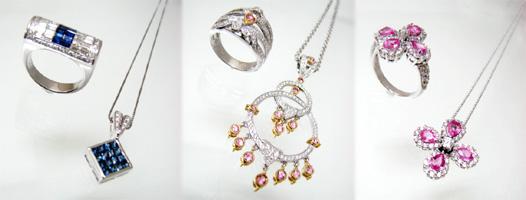 ダイヤモンド/シルバーアクセサリー/ショッピングサイト/通販/買取り/リング/宝石/大阪市